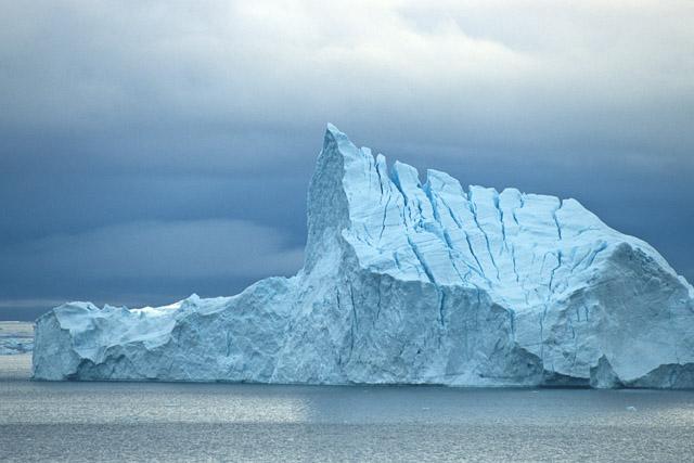 Groenland – Baie de Disko