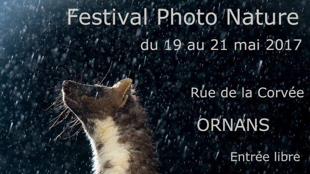 Exposition photographique à Ornans